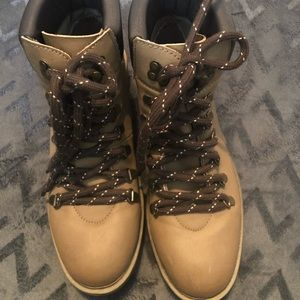 UnionBay Lace Up Boots